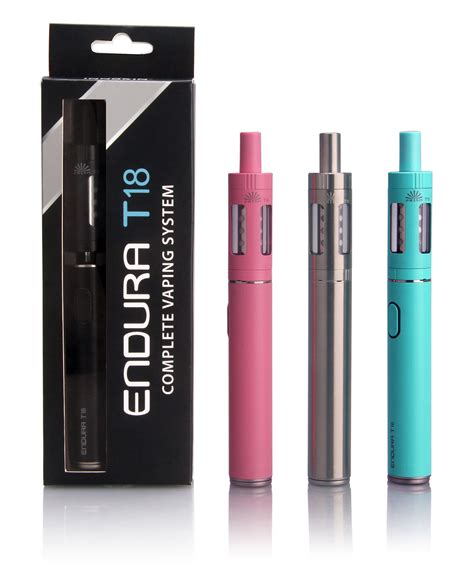 Home Charging Station Innokin Endura T18 And T18e 2ml Are Now Available In C