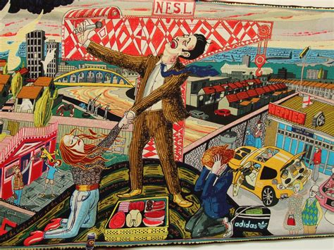 Grayson Perry Vanity Of Small Differences by 1000 Images About Grayson Perry On Grayson Perry Tapestries And Museum