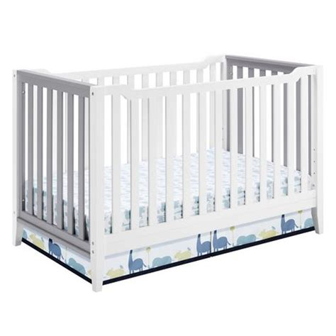 Dorel Crib by Baby Relax Aaden 3 In 1 Convertible Crib By Dorel Canada