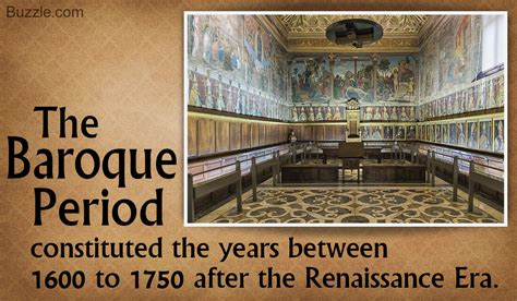 themes of baroque literature an overview of the historical events during the baroque period