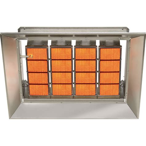 sunstar heating products infrared ceramic heater propane