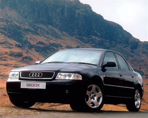 Audi A4 B5 1 8t Tuning by Sedox Performance Ecu Power And Eco Remaps For Audi A4 B5