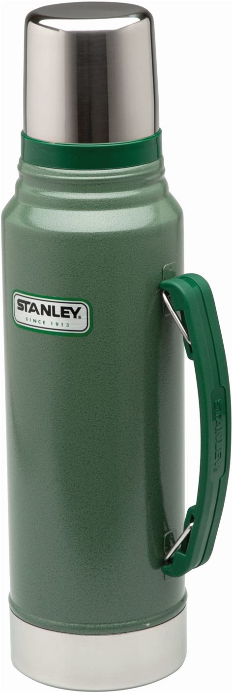 Thermos Vacuum Flash 1l Oxone 10 stanley classic cing tea coffee drinks flask 1l stainless steel thermos ebay