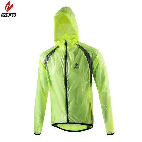 pack away cycling jacket 2016 arsuxeo winter outdoor sports waterproof windproof