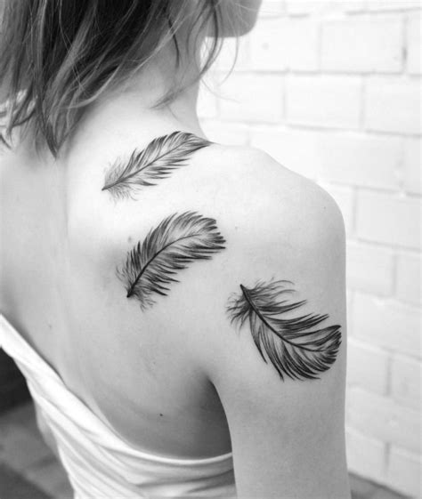 white feather tattoo designs 25 best ideas about bilder frauen on