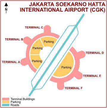 Airasia Domestik Terminal Berapa | naek airasia dari soekarno hatta international airport