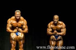 Gunter schlierkamp bodybuilding bio