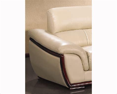 modern design leather sofa modern leather curvy design sectional sofa 44l6038