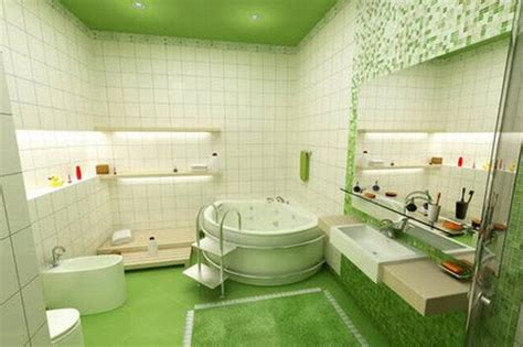 green bathrooms ideas 71 cool green bathroom design ideas digsdigs