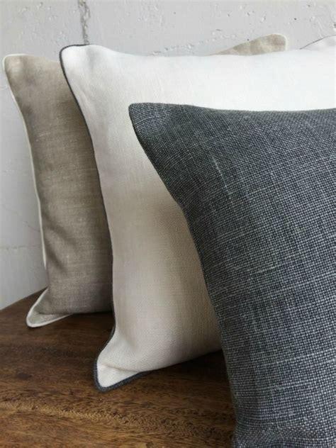 Their Pillows by Finally Living Room Is Perfectly Pillow Ified Driven