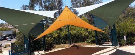 sun shade sails on shade sails custom sun shade sails