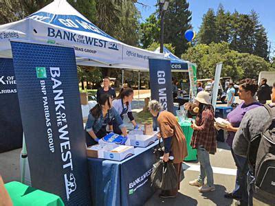 bank of the west berkeley cus activation partnership program
