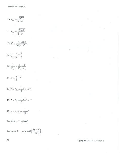 Literal Equations And Formulas Worksheet by Literal Equation Worksheet Free Worksheets Library