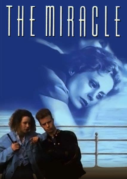 The Miracle 1991 Is The Miracle Available To On Netflix In America Newonnetflixusa