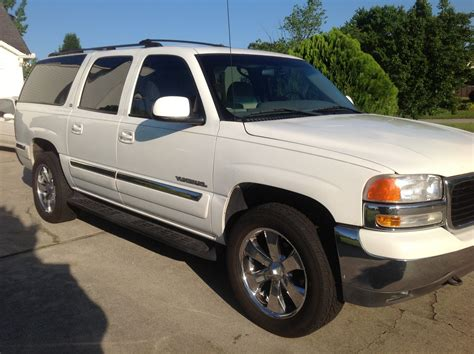 manual repair free 2002 gmc yukon xl 2500 electronic toll collection service manual how to learn about cars 2002 gmc yukon xl 2500 navigation system used 2002