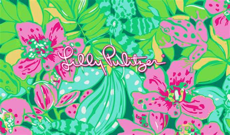 Lilly Pulitzer Shower Curtains by Eye For Design Lilly Pulitzer Style Interiors Palm