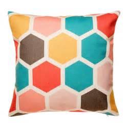 Buy Cushion Buy Marley Hex Cushion Cover Simply Cushions
