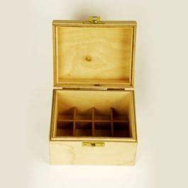 10 x 12 box baldwins wooden box 12 x 10ml g baldwin co