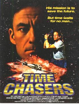 time chasers wikipedia