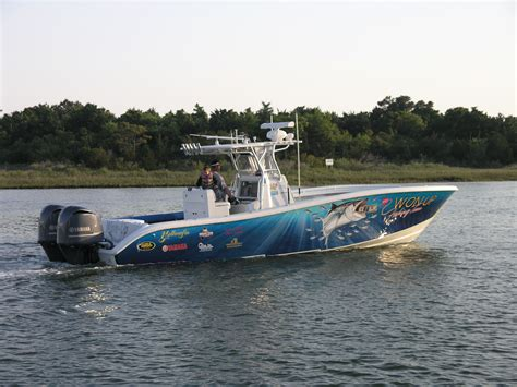 wrapped yellowfin the hull truth boating and fishing forum - Yellowfin Boats Store