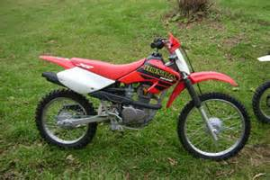 Honda Xr100 Specs Pin 2001 Honda Xr 250 R Specifications And Pictures On