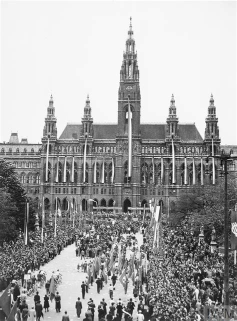 british occupation  vienna austria   hu