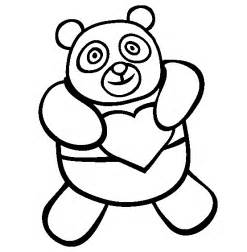 panda coloring pages panda with coloring pages gt gt disney coloring pages