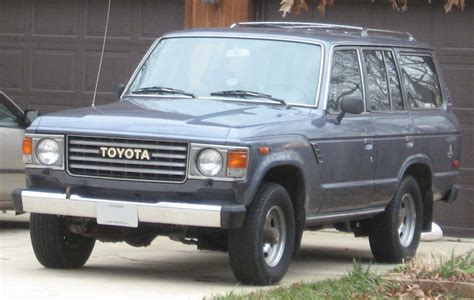 Land Crusier Toyota Toyota Land Cruiser La Enciclopedia Libre