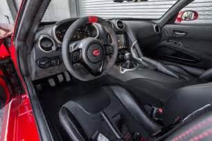 Viper Acr Interior 2016 best driver s car contenders part 3 viper acr f