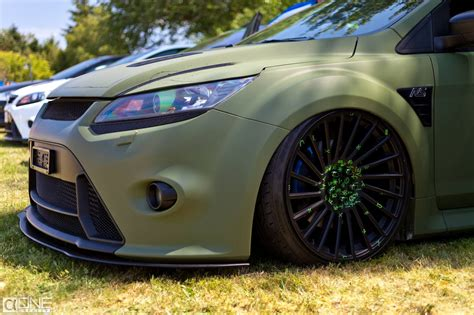ford focus rs colors ford focus rs in army color paint tuning ford focus