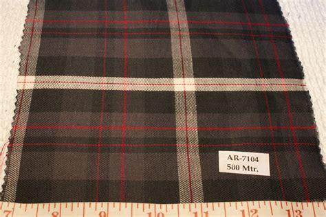 Madras Patchwork - madras plaid flannel twill madras fabric patchwork