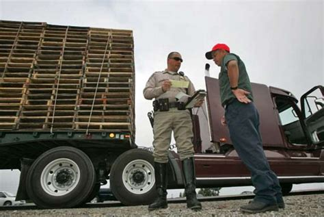 tickets to truck commercial truck driver tickets fight california traffic