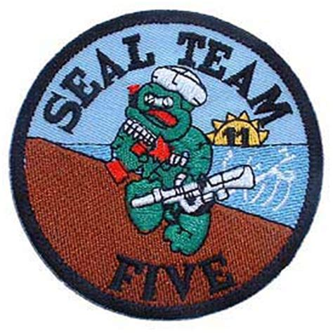 Seal Team 10 Patch seal team 5 patch 3 quot bay listings