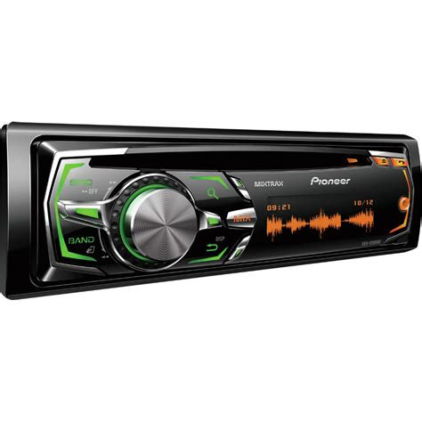 connect android to car stereo usb pioneer deh x8500bt cd rds car stereo bluetooth mixtrax usb ipod iphone android