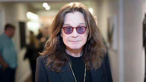 Ozzy Osbourne ozzy osbourne adds 2019 tour dates names openers grammy