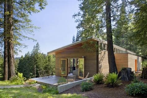 modern cottage modern cottage design sebastopol residence by turnbull