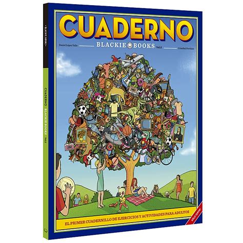 cuaderno blackie books 8494001949 cuaderno blackie books volumen 2