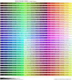rgb color chart rgb color chart images
