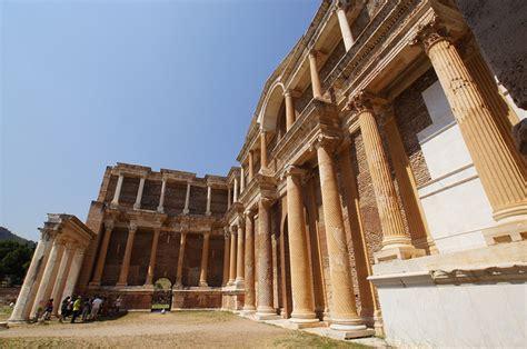 Superb Church Of Sardis History #3: Sardis-in-Turkey.jpg
