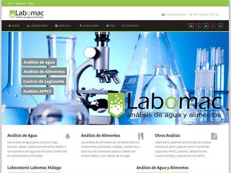 imagenes de diseño web gratis dise 241 o de p 225 ginas web m 225 laga