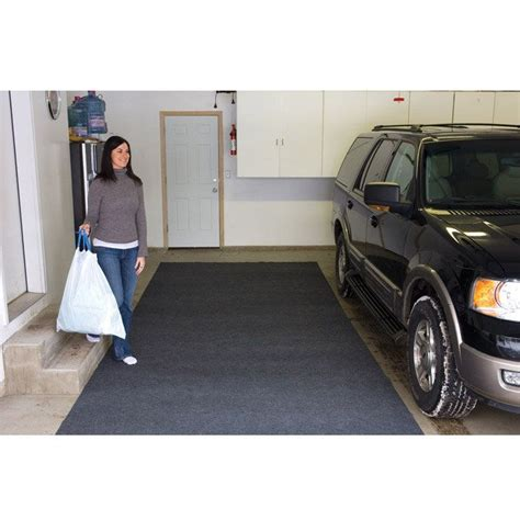 Absorbent Garage Mats by Water Absorbent Garage Floor Mats Gurus Floor