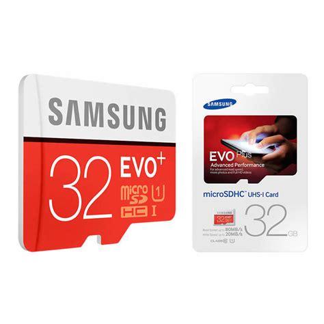 Micro Sd Samsung Evo 32gb samsung evo plus 32gb micro sdhc buy pathankot
