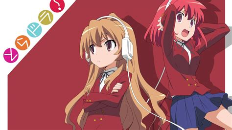 Download Anime Toradora Bd Batch Toradora Wallpaper