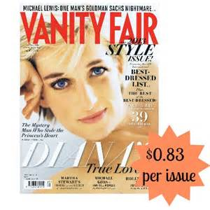 Vanity Fair Magazine Subscription Deals Magazine Deals S Health Family Handyman 5 99