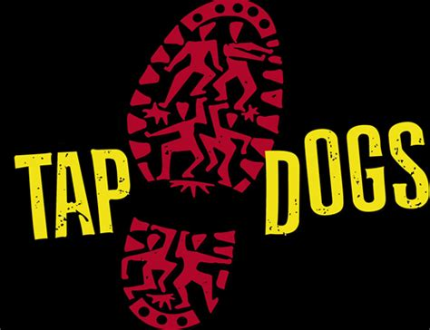 tap dogs tap dogs images logo wallpaper and background photos 15228575