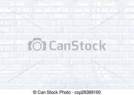 white tiles ceramic brick stock vector illustration of glossy white ceramic brick tile room stock image search