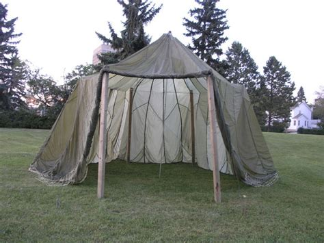 Parachute Canopy Tent Parachute Shade Structure 11 Steps With Pictures