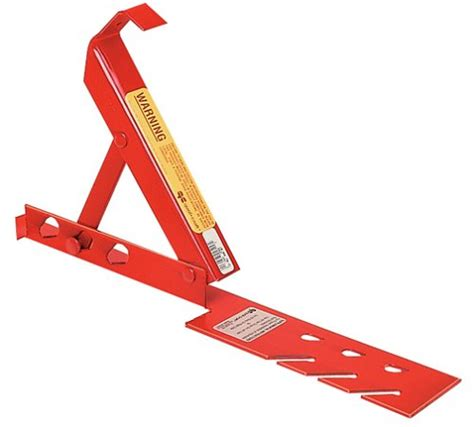tie engineering roof zone 65005 ladder hook