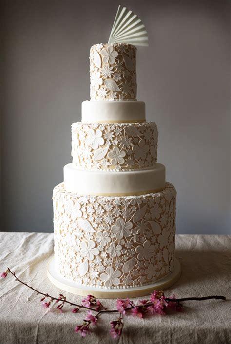 Wedding Cake Lace by Inspiration Songket Affairs Fab Fridays Fancy Treats