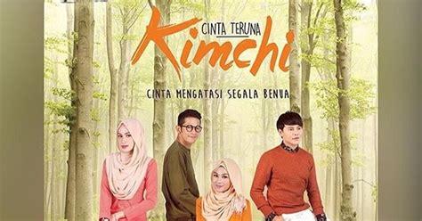 film malaysia kimchi untuk awak episode 1 admya slot zehra cinta teruna kimchi